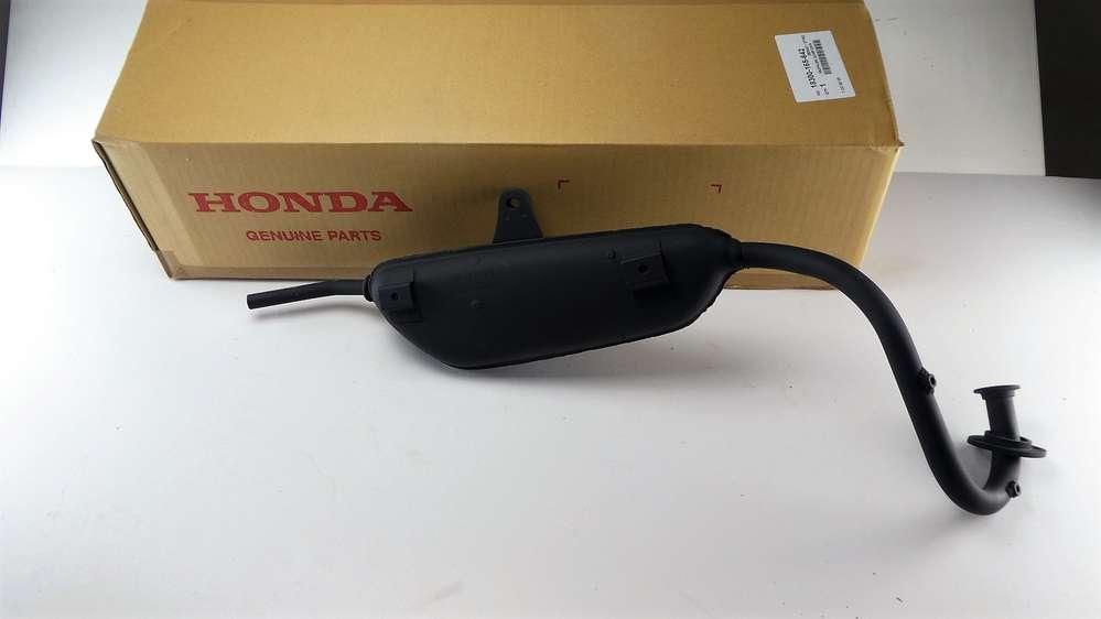Fussrastenhalterung für Honda ss50 2 stück
